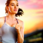 How to be fit until summer in 4 steps