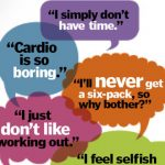 The simplest fitness tips of all times