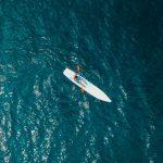 The best islands to enjoy water sports in Greece